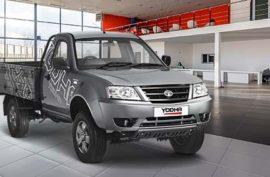 Financing Options for Tata Yodha Pickup