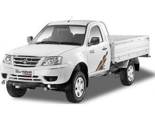 Price, Spec and Top Features of Tata Yodha Pickup