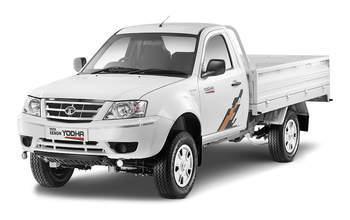 Tata Xenon Pickup and Tata Xenon Yodha Pickup2