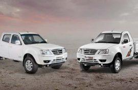 Tata Xenon Pickup and Tata Xenon Yodha Pickup – The Difference