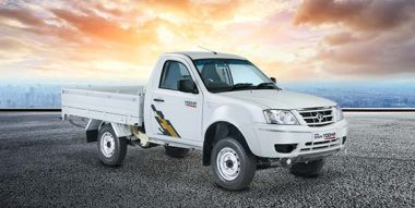 An Overview of Tata Yodha Pickup – India's best pickup