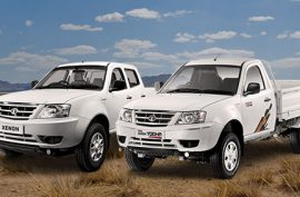 Tata Yodha Pickup and Tata Xenon Utility Pickup – the Ultimate Names in Performance and Ruggedness in India's Pickup Market