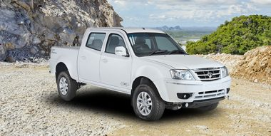 Why Tata xenon Pickup truck is the India's International Standard Pickup Truck?