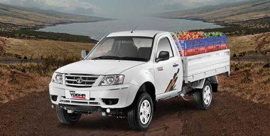 Tata Yodha Pickup – India's toughest commercial pickup