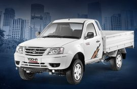 What are the features and Specifications of BS6 Tata Yodha 1700 Pickup Truck ?