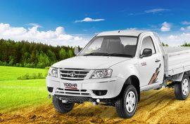 Tata Yodha pick ups range