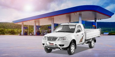How Tata Yodha Pickup Helps You Tackle Growing Diesel Prices