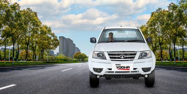 The Importance of Tata Yodha Pickup in the Secondary Transportation Sector