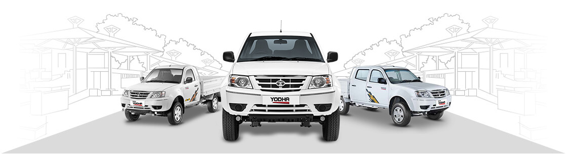 Yodha BS6 Pickup Features