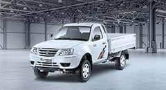 टाटा योद्धा पिकअप ट्रक स्माल