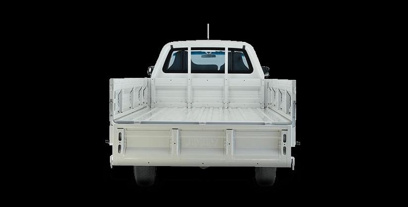 Tata Yodha sc 4x4 open load body low