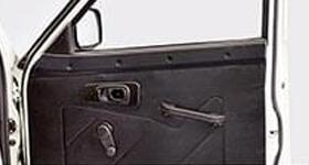 Tata Yodha flat door trim