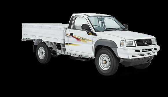 Tata 207 Pickup truck