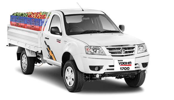 Tata yodha Pickup features