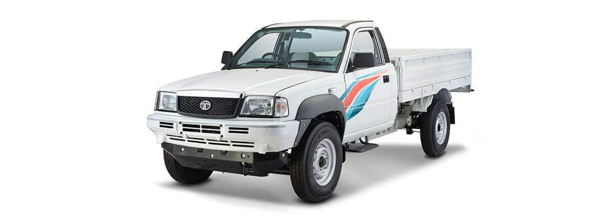 Tata 207 hero lh side large