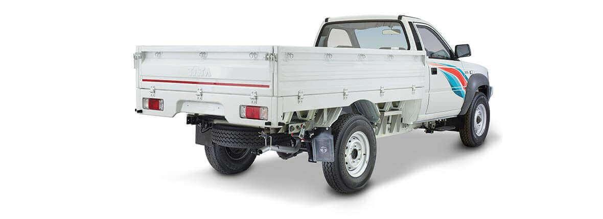 Tata 207 rear rh side large