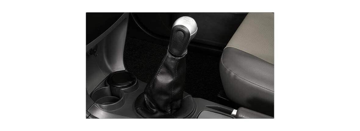 Tata Xenon crew cabin2.2 gear knob