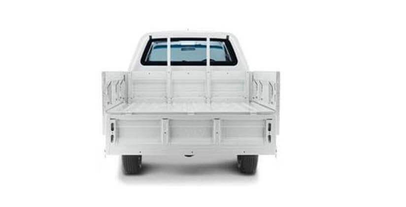 Tata Yodha Flat load Body